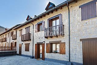 Casa de 4 habitaciones Cerler Huesca