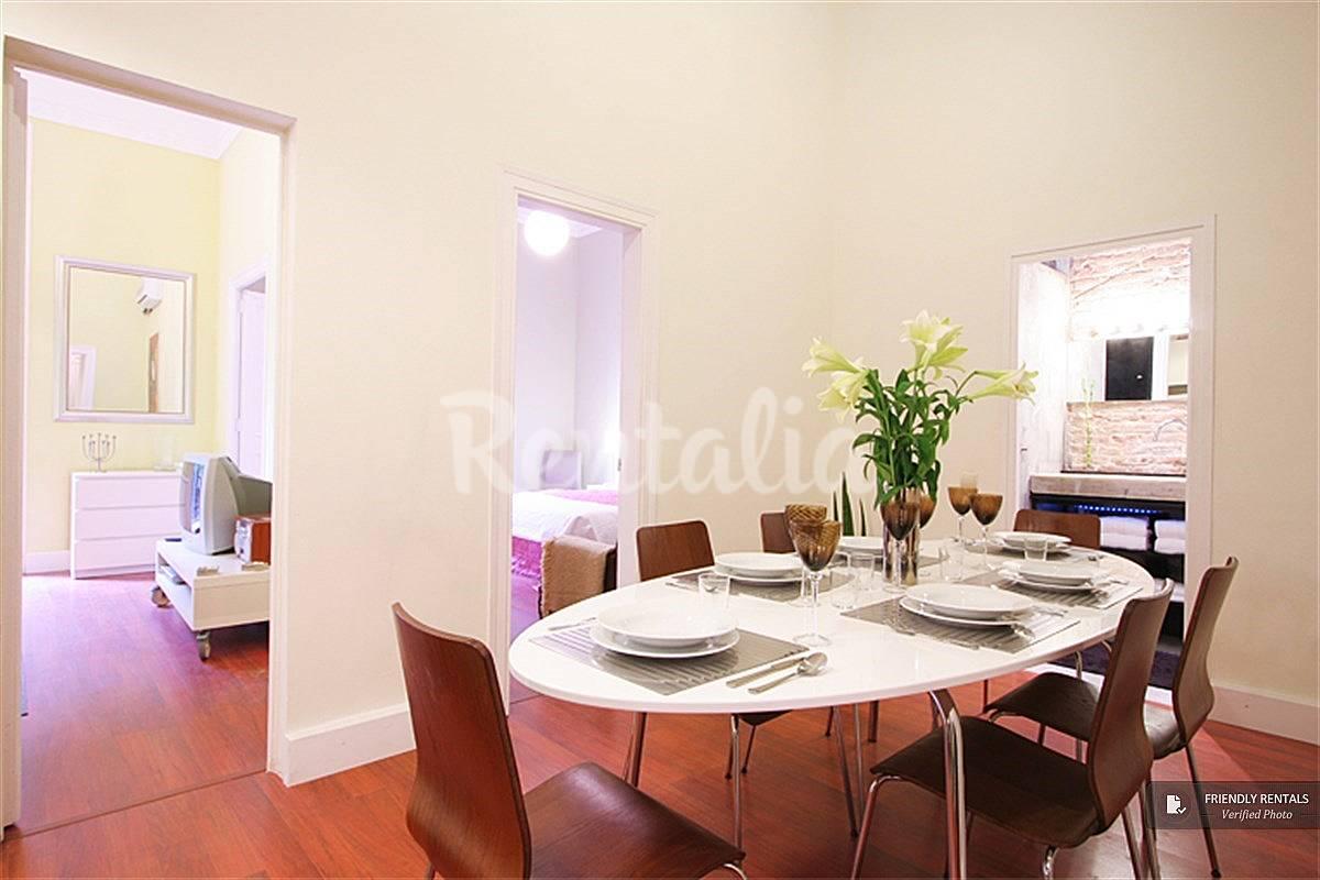 El apartamento neira en barcelona barcelona barcelona - Apartamento barcelona vacaciones ...