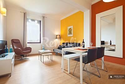 El Apartamento Van Gogh en Barcelona Barcelona