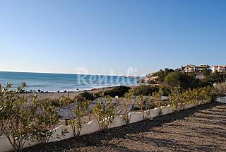 Apartment for 4 people only 30 meters from the beach Tarragona