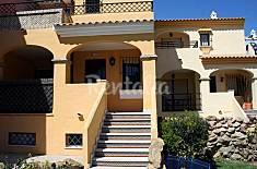 Casa per 8-9 persone in prima linea di spiaggia Cadice