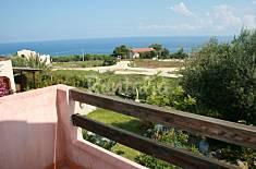 Villa zur Vermeitung, 500 Meter bis zum Strand Vibo Valentia