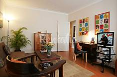 Estoril up to 5 Guests, Baby cot, WiFi  Lisboa