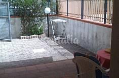 Appartamento per 4 persone a 50 m dalla spiaggia Taranto