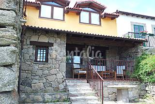 House with 3 bedrooms in Navarredonda de Gredos Ávila
