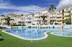 Villa pour 2-3 personnes à 4 km de la plage Ténériffe
