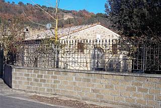 Il Mulino Viterbo
