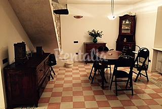 House for 7-8 people only 100 meters from the beach Ancona