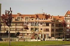 Apartamento para 2-3 pessoas a 300 m da praia Pontevedra