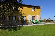 Casa en alquiler a 2 km de la playa Asturias