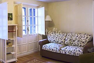 Apartamento en alquiler a 1500 m de la playa Asturias