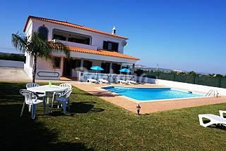 Villa for 8 people 3 km from the beach Algarve-Faro