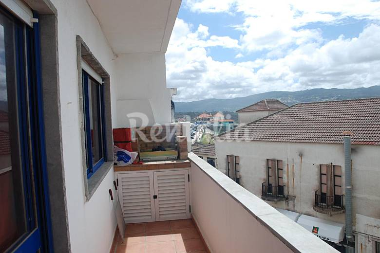 Apartamento para alugar a 25 m da praia Colares (Sintra  ~ Quarto Casal Lisboa Alugar