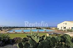 Elegant resort with panoramic pool near the sea Ragusa