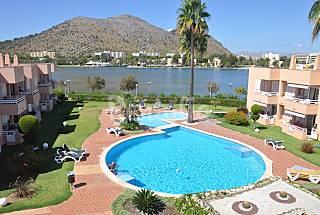 Apartamento en alquiler a 275 m de la playa Mallorca