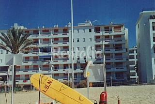 Apartment for 2-5 people on the beach front line Algarve-Faro