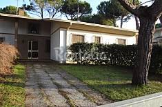 Casa de 2 habitaciones a 600 m de la playa Udine