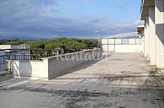 Apartment for 2-4 people only 800 meters from the beach Latina