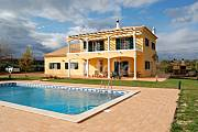 Villa for rent 15 km from the beach Algarve-Faro