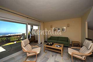Maison de 3 chambres à 1500 m de la plage Malaga