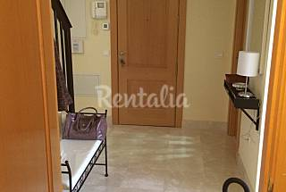 Apartment for 6-8 people only 600 meters from the beach Málaga