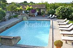 House for 10 people 10 km from the beach Algarve-Faro