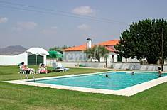 Casa para 4 pessoas em Bragança Bragança