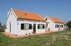 Casa para 4 pessoas em Sesimbra (Castelo) Setúbal