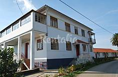 House for 4 people in Soure Coimbra