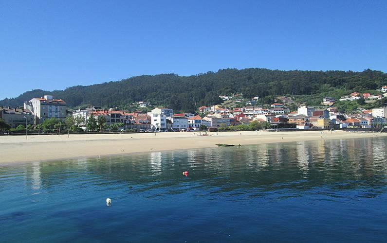 Apartamento Arredores Pontevedra Bueu Apartamento - Arredores