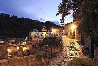 Catullo, dimora tipica con vista panoramica