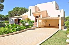 House for 10 people 2.3 km from the beach Algarve-Faro