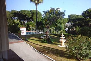 Apartment for rent only 1000 meters from the beach Málaga