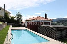 House for rent with views to the mountain Braga