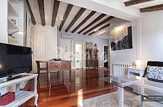 The Galileo II apartment in Madrid Madrid