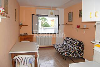 Apartment for rent only 50 meters from the beach Pesaro and Urbino