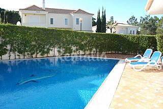 Magnifica Moradia para 8 pessoas- Vale do Garrão Algarve-Faro