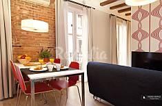 L'Appartement Teatro à Barcelone Ténériffe