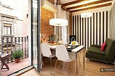 L'Appartement Jazz Apartment à Barcelone Ténériffe