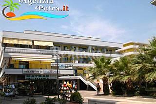 Appartamento per 4-6 persone a 30 m dalla spiaggia Teramo