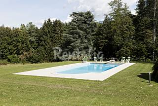 KlabHouse Villa Silvana-Piscina Riscaldata B...