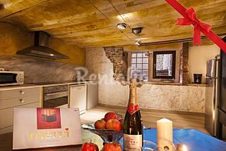Casa en Girona para 7 personas Girona/Gerona