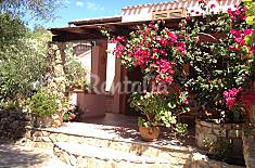 Villa for 6-9 people only 250 meters from the beach Cagliari
