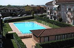Apartamento de 1 habitación a 2 km de la playa Brescia