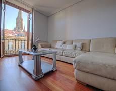 Appartement de 2 chambres à Donostia-San Sebastián centre Guipuscoa