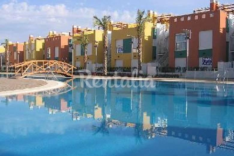 Apartamento en alquiler a 100 m de la playa vera playa for Apartamentos en vera almeria