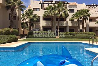 Apartment for rent only 1500 meters from the beach Murcia