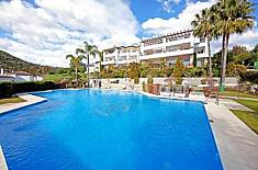 Casa para 6 personas en Benahavís Málaga
