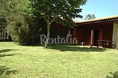 Casa para 6 personas en Caminha (Matriz) Viana do Castelo