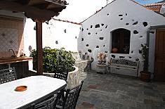 Maison pour 6 personnes en Canaries Ténériffe